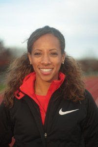 Lea Wallace - USA Track & Field Middle Distance Runner