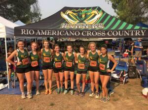 Rio Varsity Girls: Lagoon Valley Classic - 9/2/2017