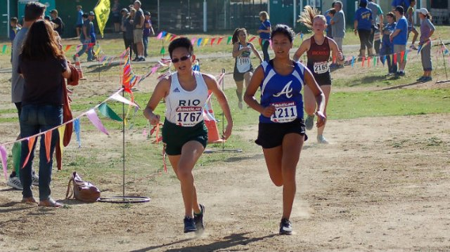 Emi Anzai - 2018 - CIF Sac-Joaquin Subsection Meet